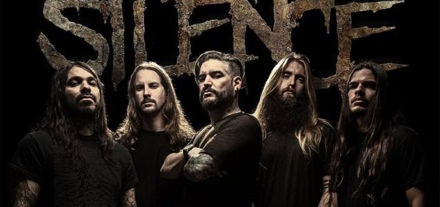 SUICIDE SILENCE: New Album Track Listing, Cover Artwork, Release Date Unveiled