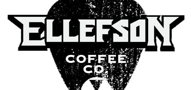 DAVID ELLEFSON's ELLEFSON COFFEE COMPANY Opens Brick-And-Mortar Location In Minnesota