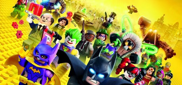 MÖTLEY CRÜE's 'Kickstart My Heart' Featured In Trailer For 'The Lego Batman Movie'