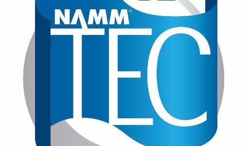 Video: HOLLYWOOD VAMPIRES Perform At 32nd Annual NAMM TEC Awards