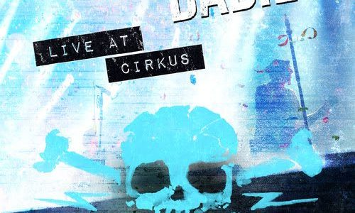 BACKYARD BABIES To Release 'Live At Cirkus' DVD