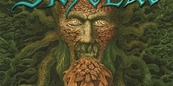 SKYCLAD To Release 'Forward Into The Past' Album In April