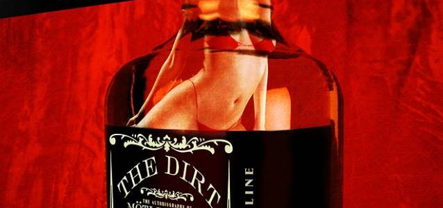 Report: MÖTLEY CRÜE's Biopic 'The Dirt' To Land At NETFLIX