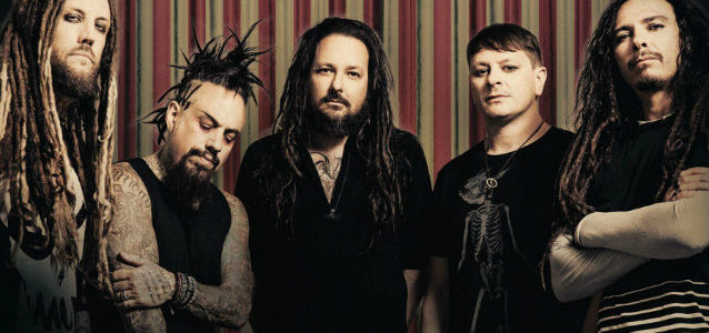 KORN Postpones May Headlining Shows