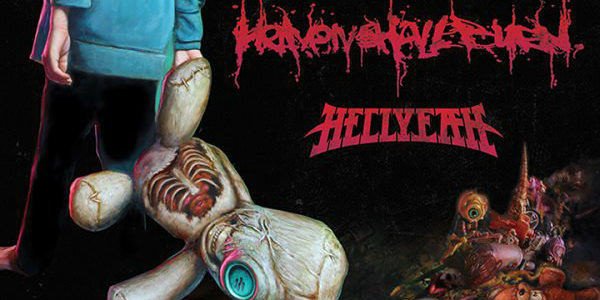 HELLYEAH Frontman On Touring With KORN: 'We Have A Lot Of Respect For One Another'