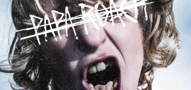 PAPA ROACH: Behind-The-Scenes And Blooper Footage From Making Of 'Crooked Teeth'
