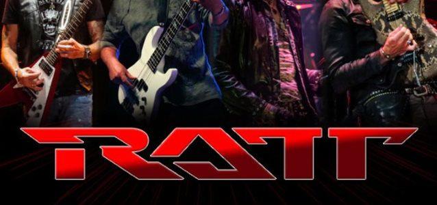 Watch Reunited RATT Perform In Philadelphia