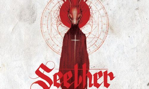 SEETHER: New Song 'Nothing Left' Available For Streaming