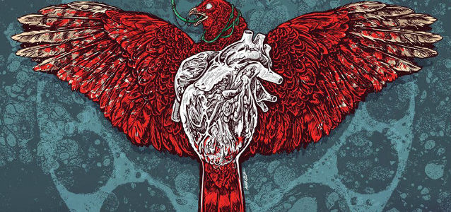 THE ACACIA STRAIN: New Song 'Big Sleep' Available For Streaming