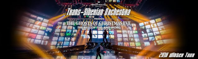 TRANS-SIBERIAN ORCHESTRA Creator PAUL O'NEILL Dies At 61