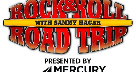 MÖTLEY CRÜE's VINCE NEIL To Guest On SAMMY HAGAR's 'Rock & Roll Road Trip'
