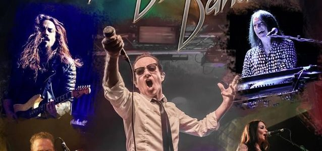 GRAHAM BONNET BAND To Release 'Live… Here Comes The Night' CD, DVD, Blu-Ray