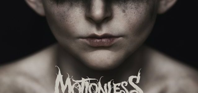 Listen To KORN Frontman JONATHAN DAVIS Guest On MOTIONLESS IN WHITE Song 'Necessary Evil'