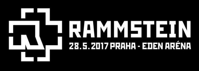 Watch RAMMSTEIN Perform In Prague, Czech Republic