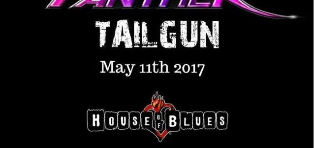Watch STEEL PANTHER Perform At House Of Blues In Las Vegas