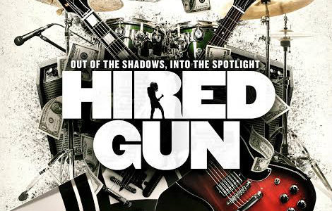 ALICE COOPER Guitarist NITA STRAUSS Explains Her Involvement In 'Hired Gun' Documentary