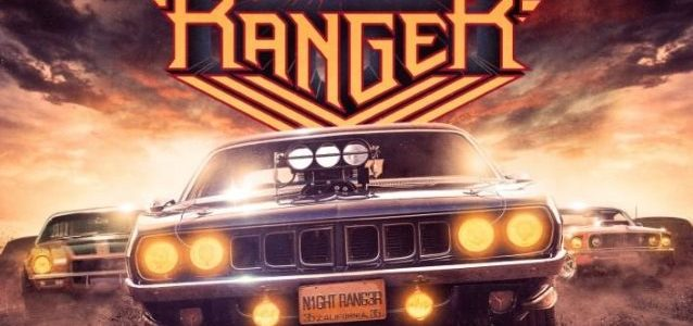 Video Premiere: NIGHT RANGER's 'Running Out Of Time'