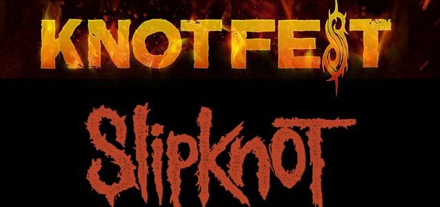 SLIPKNOT Will Not Perform At This Year's KNOTFEST, Says COREY TAYLOR