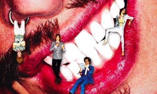 THE DARKNESS To Release 'Pinewood Smile' Album In October; Listen To 'All The Pretty Girls' Single