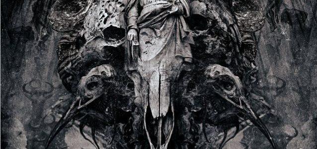 BELPHEGOR: Lyric Video For New Song 'Apophis – Black Dragon'