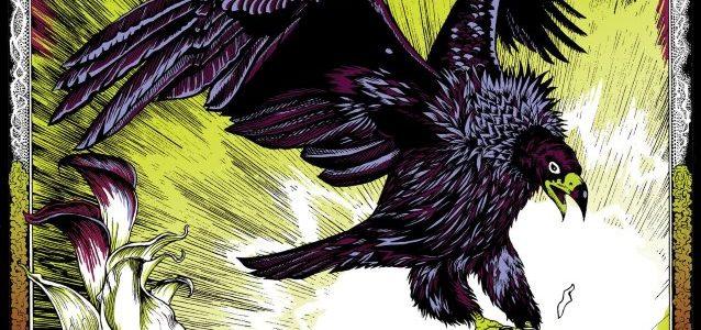 FIREBALL MINISTRY: 'Remember The Story' Album Details Revealed