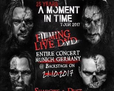 KATAKLYSM: Munich Concert To Be Filmed For Upcoming DVD