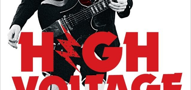 Life Of AC/DC's ANGUS YOUNG Examined In New Book