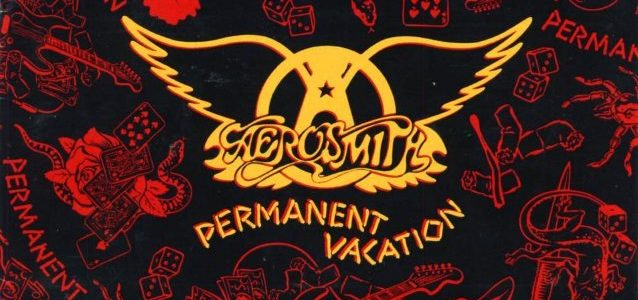JOE PERRY Recalls Recording AEROSMITH's 'Permanent Vacation'
