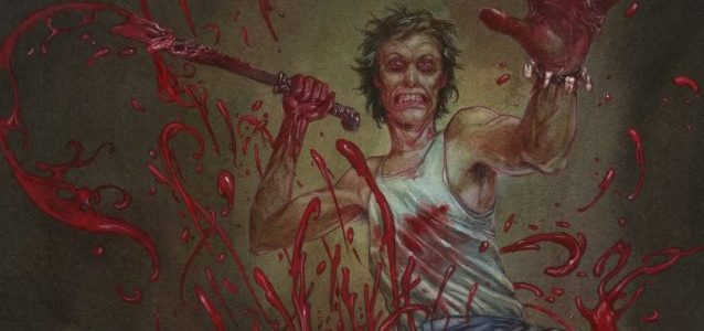 PAUL MAZURKIEWICZ Says 'Red Before Black' Is 'Culmination Of The Best Of CANNIBAL CORPSE'