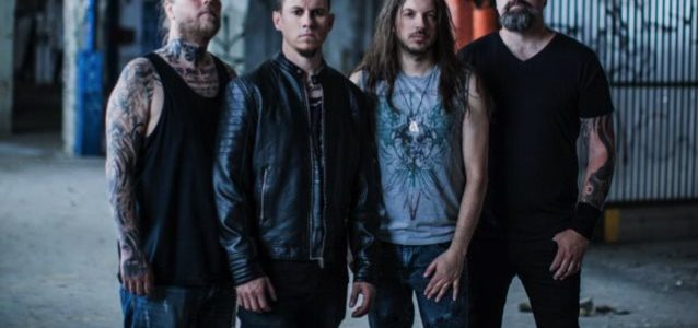 CYHRA Joined By Former SHINING Guitarist EUGE VALOVIRTA