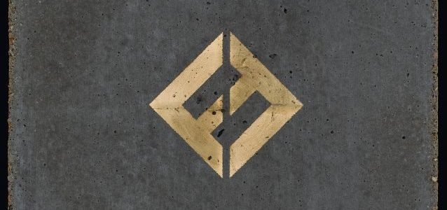 FOO FIGHTERS Top Billboard Chart With 'Concrete And Gold'