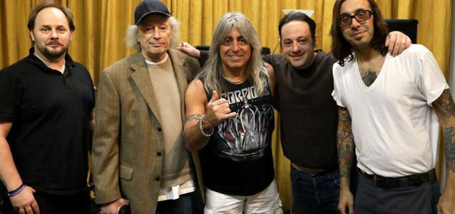 SCORPIONS/Ex-MOTÖRHEAD Drummer MIKKEY DEE: 'I Play Harder Today Than I Did 25, 30 Years Ago'