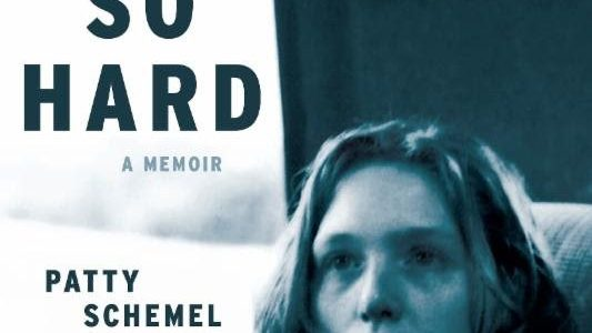 HOLE's PATTY SCHEMEL To Release Memoir, 'Hit So Hard', In October