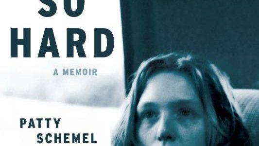 HOLE's PATTY SCHEMEL To Release Memoir, 'Hit So Hard', In October