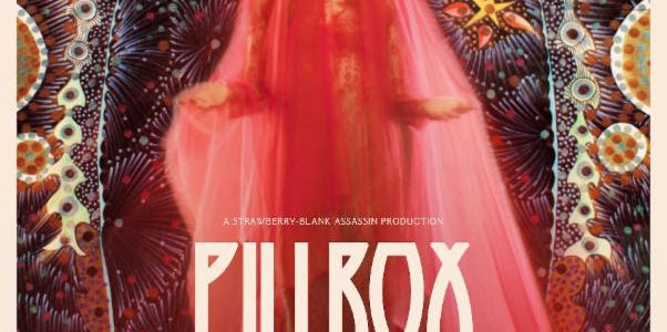 BILLY CORGAN Announces 'Pillbox', A Silent Film Set To Music From  His Forthcoming Solo Album 'Ogilala'