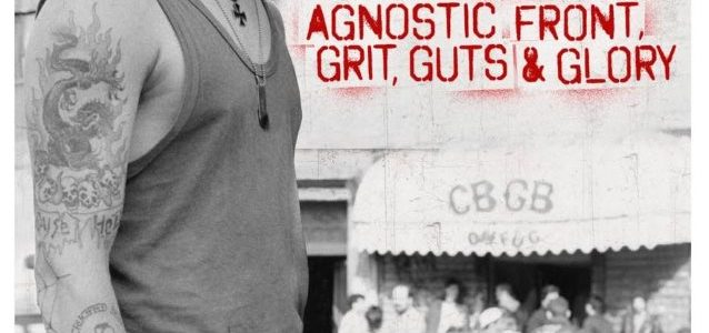 AGNOSTIC FRONT's ROGER MIRET Says Brother FREDDY CRICIEN Of MADBALL Was 'Emotionally Touched' After Reading New Book