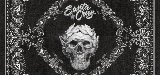 SANTA CRUZ To Release 'Bad Blood Rising' Album In November