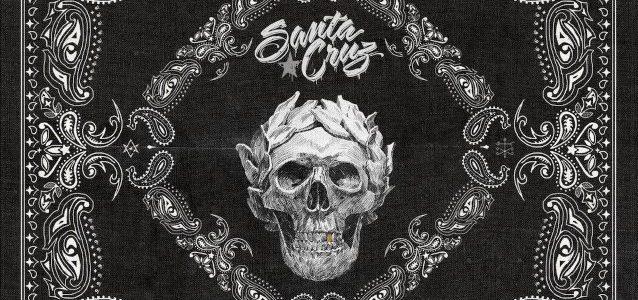 SANTA CRUZ To Release 'Bad Blood Rising' Album In November