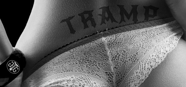 THE TRACY G GROUP Feat. Former DIO Guitarist: 'Tramp' Album Due In October