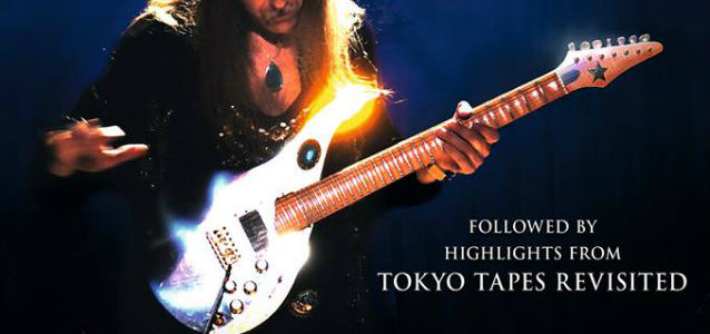 ULI JON ROTH To Celebrate Triple Anniversary In 2018 With Special North American Tour