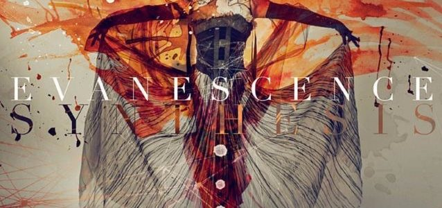 EVANESCENCE Releases Music Video For 'Imperfection'