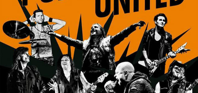 HELLOWEEN's KAI HANSEN Admits To Using Taped Vocals During Opening Concert Of 'Pumpkins United' Tour