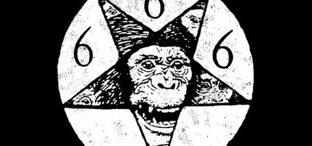 IRON MONKEY: Visualizer Video For 'Crown Of Electrodes'