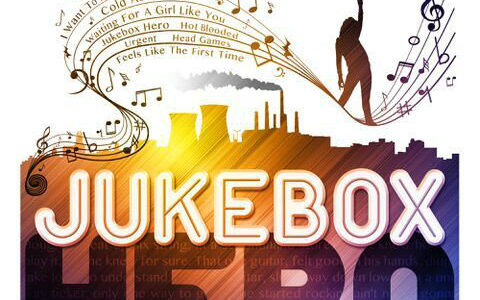 New FOREIGNER Musical, 'Jukebox Hero', To Premiere In Summer 2018