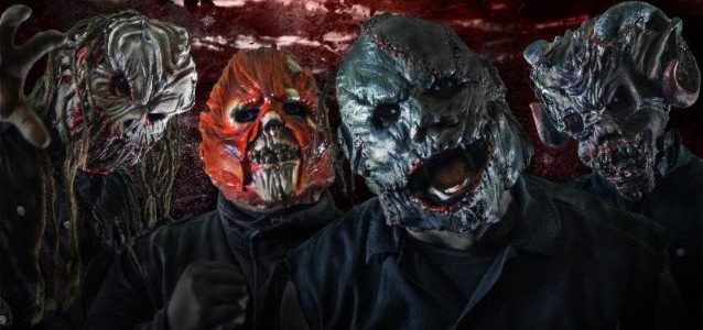 TERROR UNIVERSAL Debut To Feature Guest Appearances By DISTURBED, FEAR FACTORY Bassists
