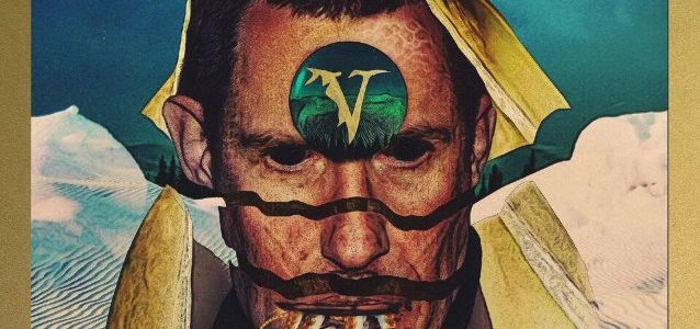 Video Premiere: VEIL OF MAYA's 'Doublespeak'