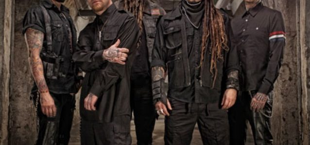 FIVE FINGER DEATH PUNCH Lyrics Used In Russian Editorial Criticizing The U.S.