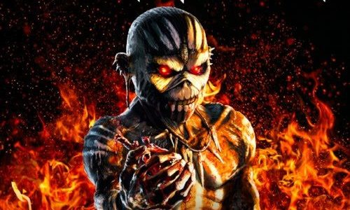 IRON MAIDEN: Entire 'The Book Of Souls: Live Chapter' Performance Video Available Online