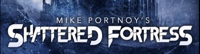 MIKE PORTNOY On SHATTERED FORTRESS Tour: 'It Is Very Possible I'll Never Play Some Of These Songs Ever Again'