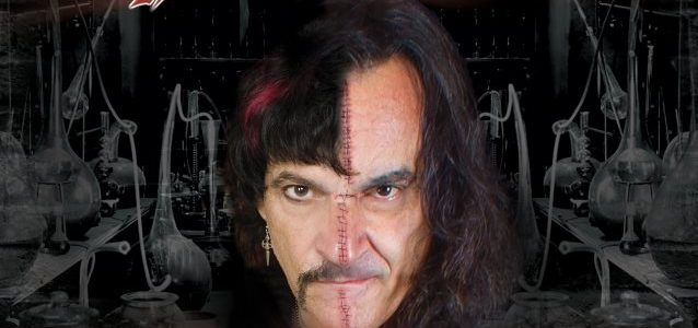 VINNY APPICE Says APPICE Song 'Monsters And Heroes' Is A 'Touching' Tribute To RONNIE JAMES DIO